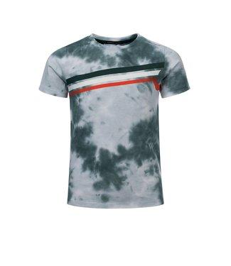 Common Heroes TIM T-shirt Cloud DYE SKY