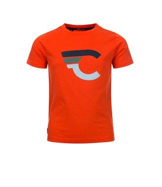 Common Heroes TIM T-shirt MANDERIN