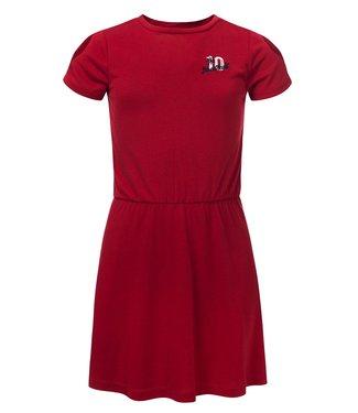 LOOXS 10SIXTEEN Modal dress CHILI