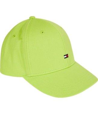 Tommy Hilfiger BB CAP LIME
