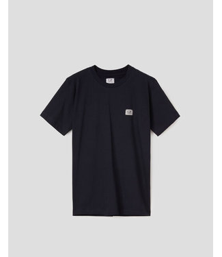 CP Company T-SHIRT 044 TOTAL ECLIPSE