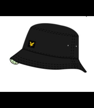 Lyle & Scott CONTRAST BUCKET HAT