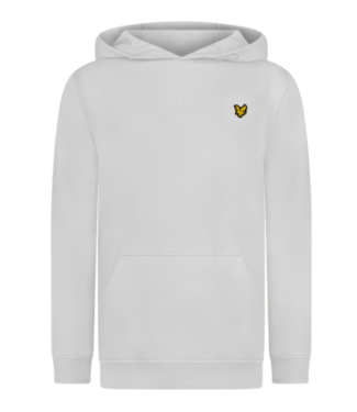 Lyle & Scott CLASSIC OTH HOODIE WHITE