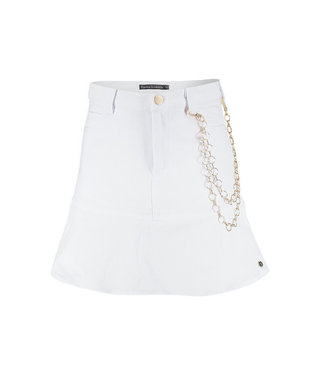Frankie & Liberty Sterre Skirt white