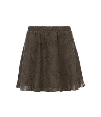 LOOXS LITTLE Little skirt seaweed