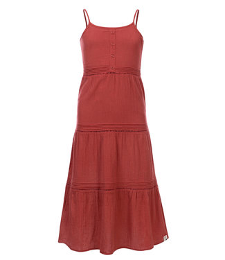 LOOXS 10SIXTEEN Long Dress SAVANNE