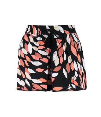 Frankie & Liberty Tess Shorts leaves black