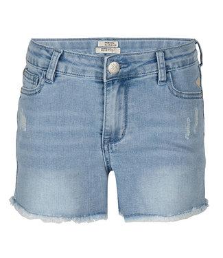 Indian Blue Jeans DENIM SHORTS WIDE FIT