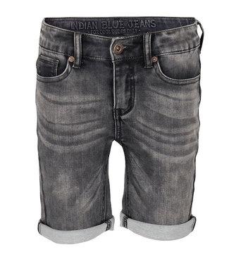 Indian Blue Jeans BLACK DANN SHORT JOG