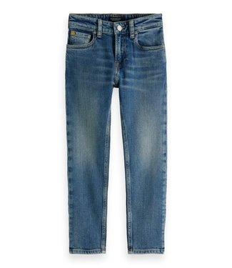 Scotch & Soda Dean loose taper jeans Sea Worthy