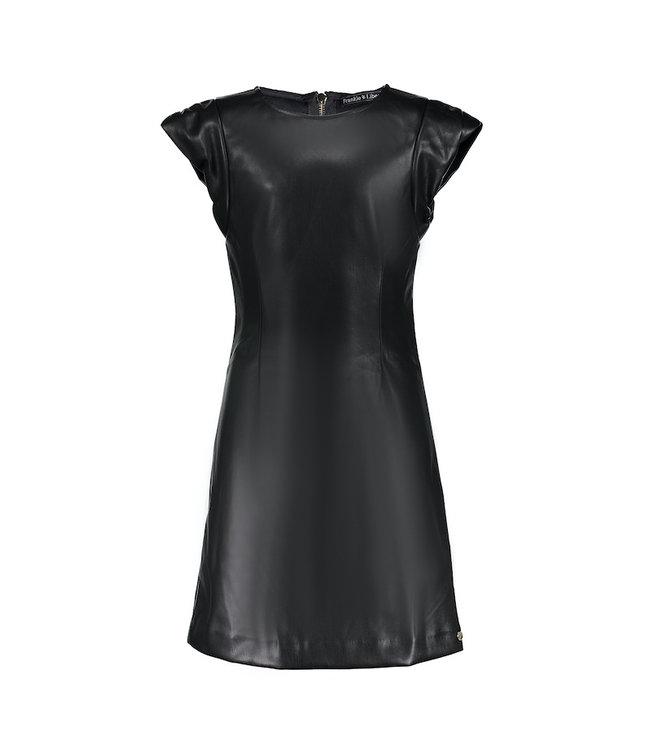 Frankie & Liberty Angie Dress black