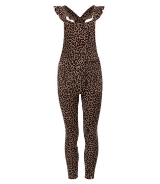 LOOXS LITTLE Little jumpsuit panther AO