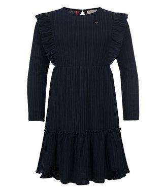 LOOXS LITTLE Little dress navy