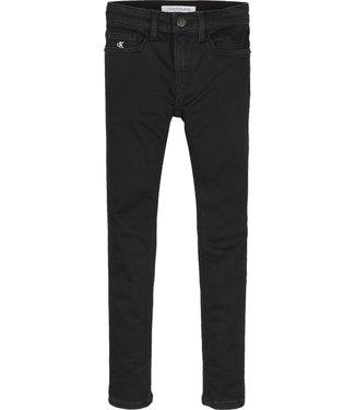 Calvin Klein SKINNY CLEAN BLACK