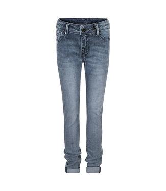 Indian Blue Jeans BLUE  GREY RYAN SKINNY FIT