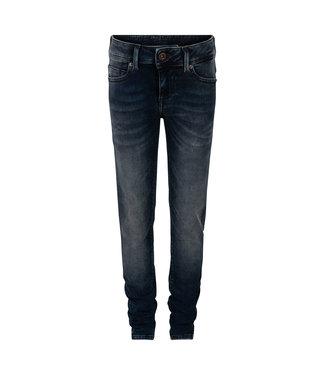 Indian Blue Jeans BLUE BLACK RYAN SKINNY FIT