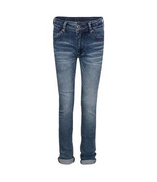Indian Blue Jeans BLUE USED MEDIUM BRAD SUPER SKINNY FIT