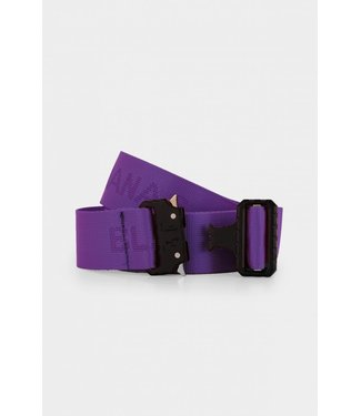 Black Bananas JR. Astron Belt purple