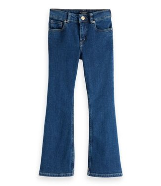 Scotch & Soda The Charm flared jeans Wanderlust