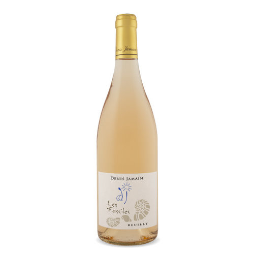 Reuilly Rosé 'Les Fossiles' 2019