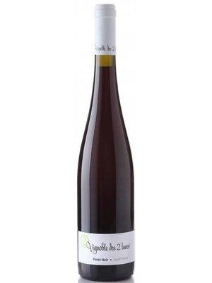 Vignoble des 2 Lunes Pinot Noir Lune Noir 2018