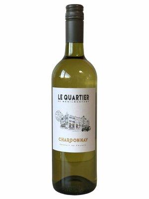 Quartier de Menilmontant Chardonnay de Menilmontant 2018