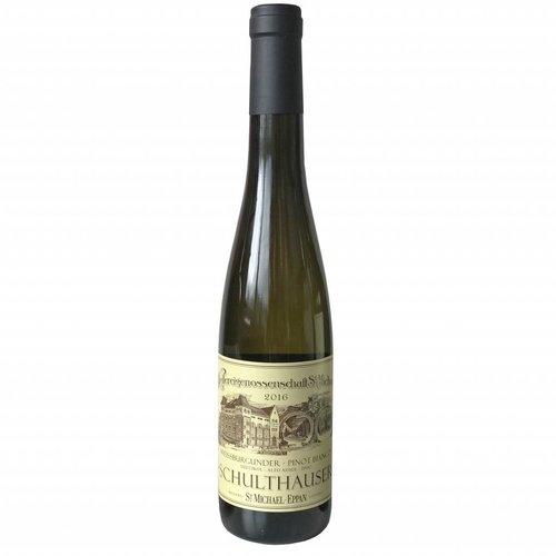 St. Michael Eppan Weissburgunder Schulthauser 2017 ½ fles