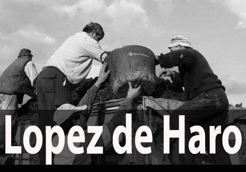 López de Haro