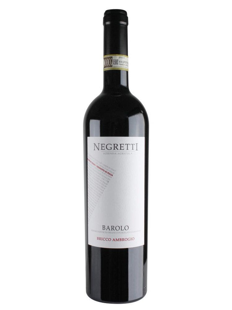 Negretti Barolo 'Bricco Ambrogio' 2014