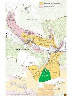 "Sylvain Loichet Saint-Aubin 1ste Cru ""En Remilly"" 2015"