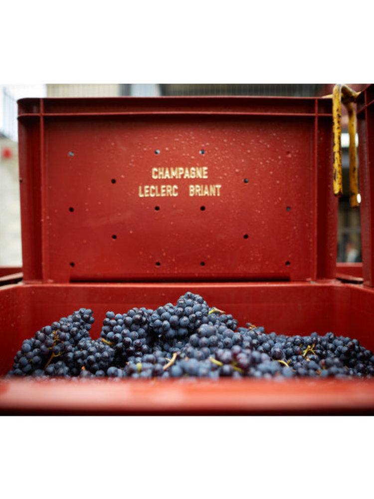 Leclerc Briant Champagne Demi Cuvee de Reserve Brut