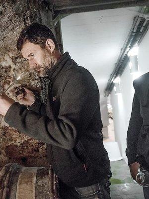 Vacheron Sancerre 'Guigne-Chevres' 2018