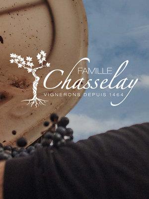 Chasselay Beaujolais Nouveau 2020