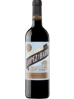 López de Haro Rioja Crianza 2018