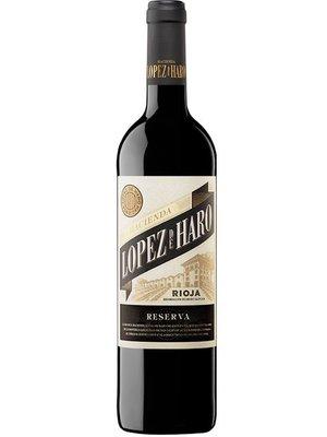 López de Haro Rioja Reserva 2014 - Magnum 1,5L