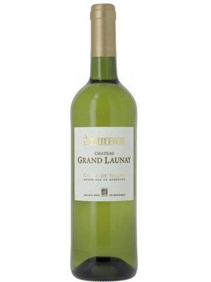 Grand Launay Blanc 2017