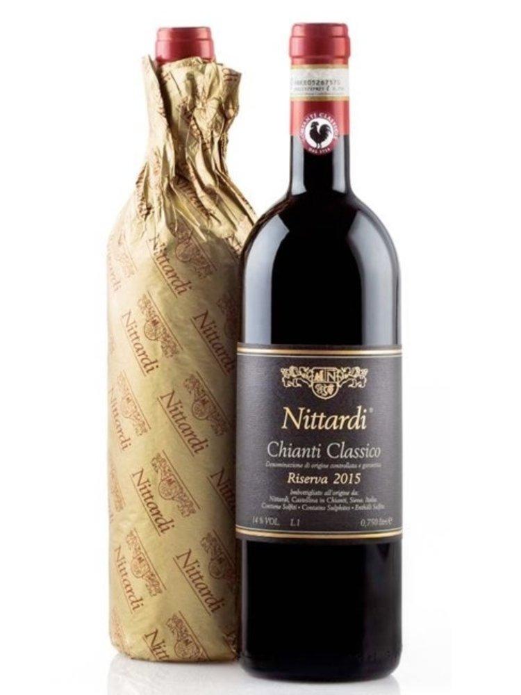 Nittardi Chianti Classico Riserva 2015