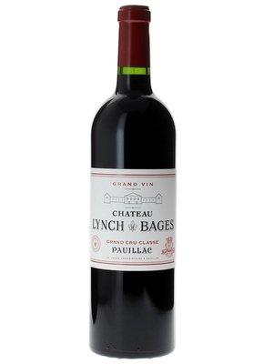 Chateau Lynch-Bages Pauillac 2017 5ème Grand Cru Classé
