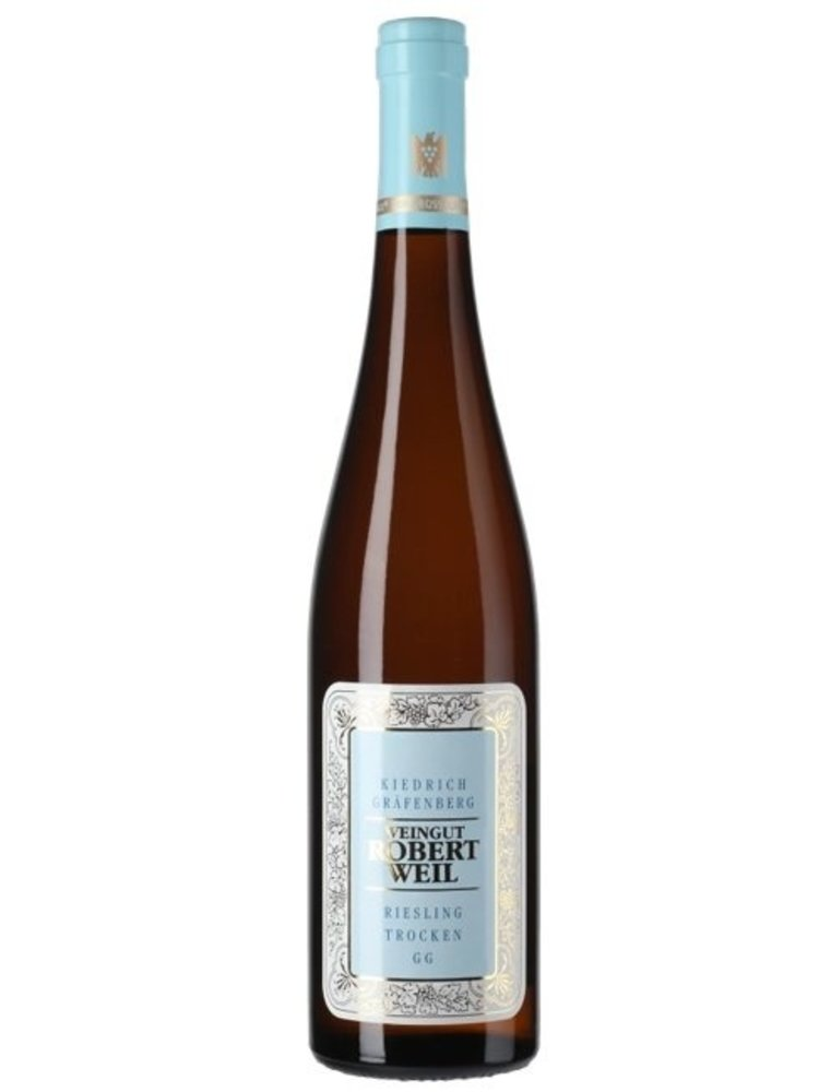 Weingut Robert Weil Riesling Trocken GG 2015