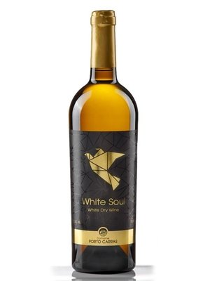 Domaine Porto Carras White Soul