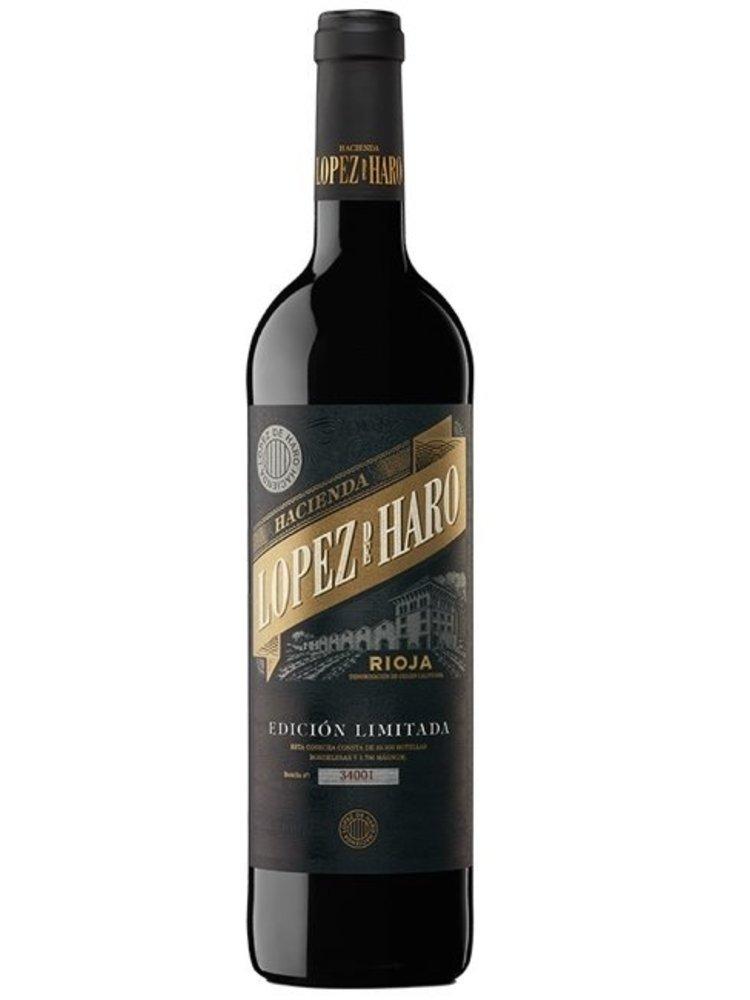 Lopez de Haro Limited Edition 2017