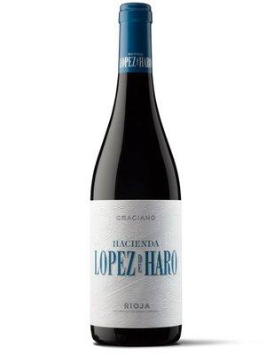 Lopez de Haro Graciano