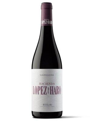 López de Haro Garnacha 2018