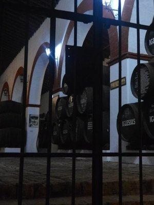 Bodegas Iglesias PAR