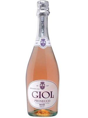 Giol Rosé Prosecco
