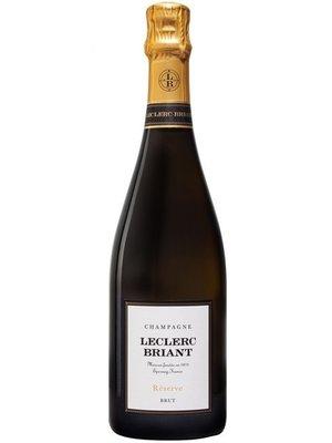 Leclerc Briant Champagne Réserve Brut 2017