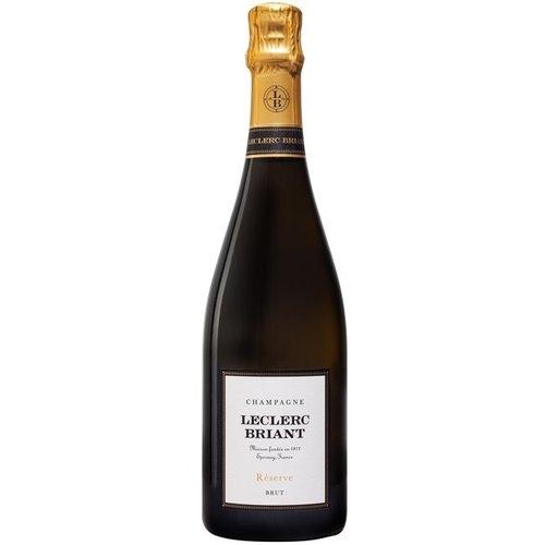 Leclerc Briant Champagne Reserve Brut 2015