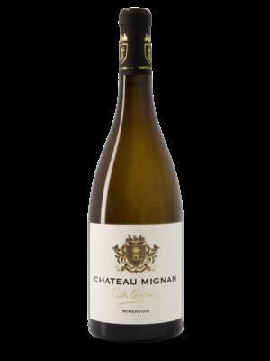 Chateau Mignan Pech Quisou Blanc 2018