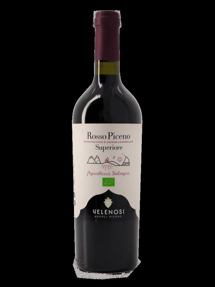 Velenosi Rosso Piceno Superiore 2016