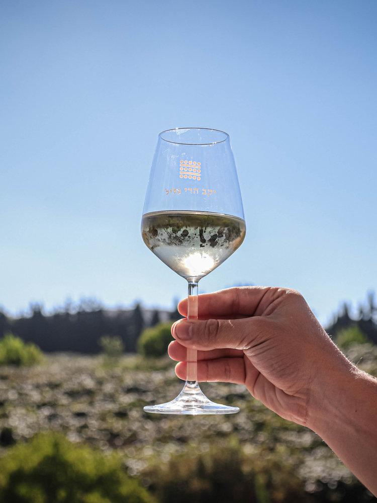 Galil Mountain Yiron White 2019 - Flagship Wine